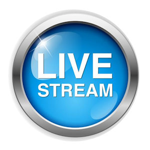 Live Streaming/Broadcasting