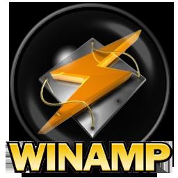 Winamp, iTunes